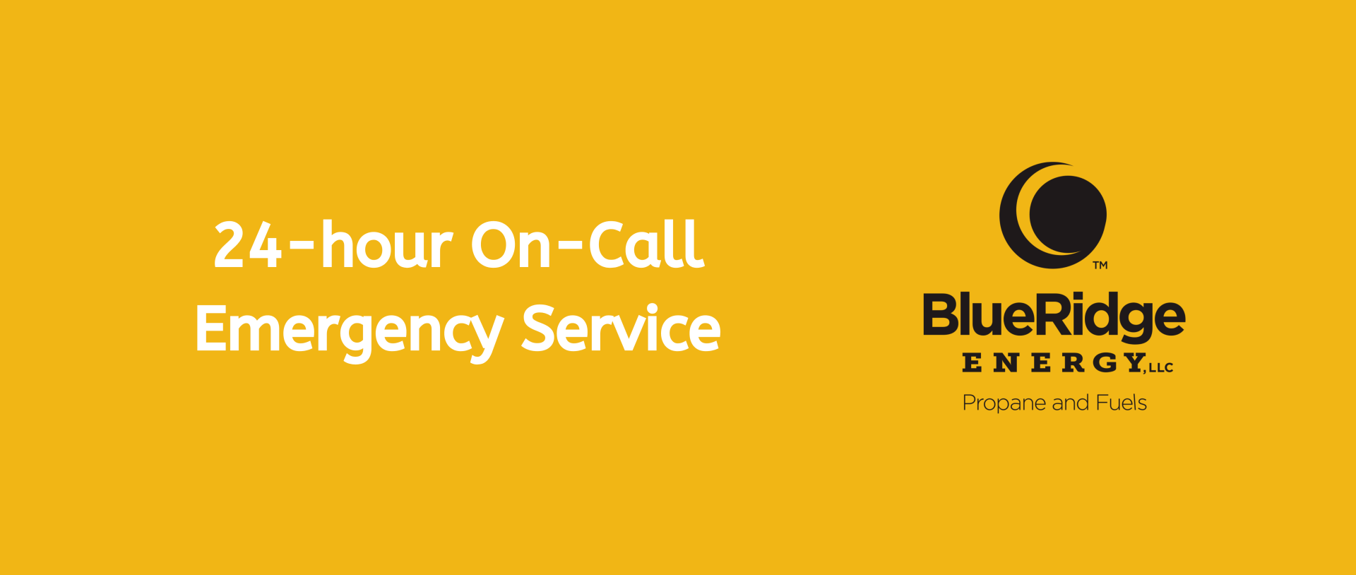24-hour On-call Emergency Service