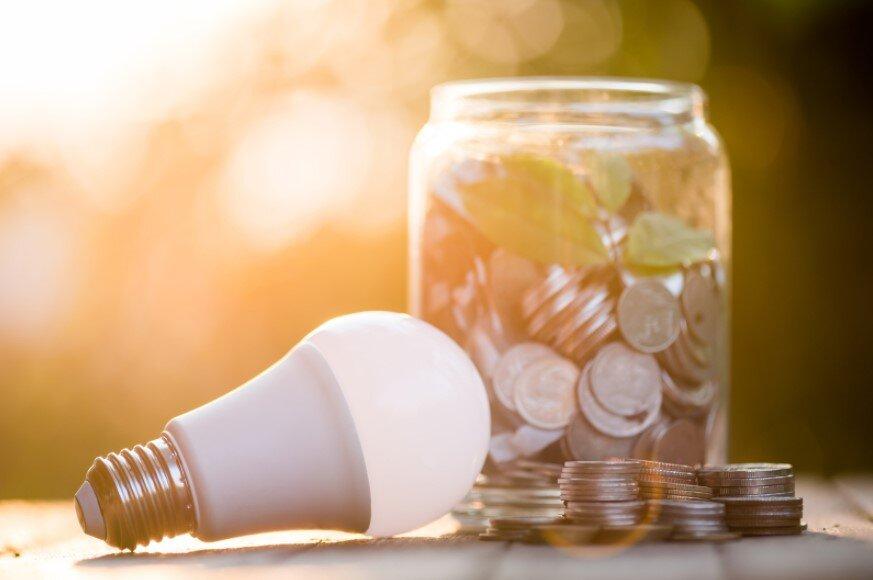 Tips for Summer Energy Bill Savings!
