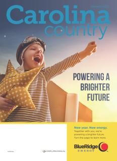 Carolina CountryJanuary 2021