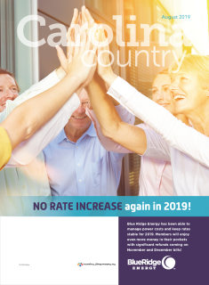 Carolina CountryAugust 2019