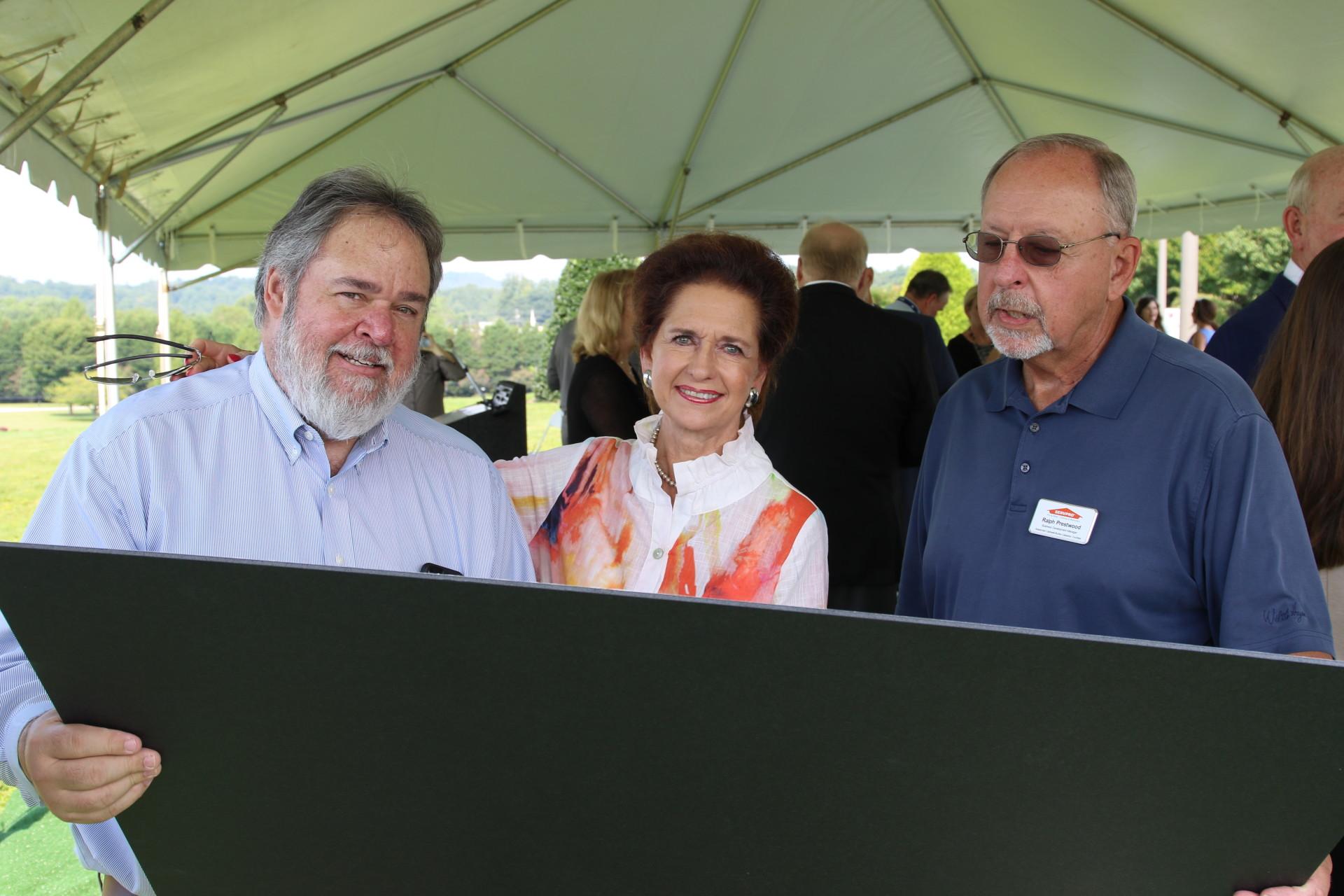 New Corporate Office | Blue Ridge Energy
