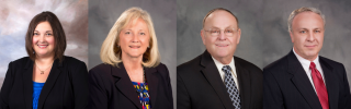 Directors Elected at Annual Meeting