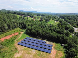BRE's 5th Community Solar Garden