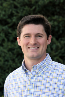 Tyler Reese Named Caldwell District Manager