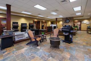 Watauga Showroom Blue Ridge Energy district office
