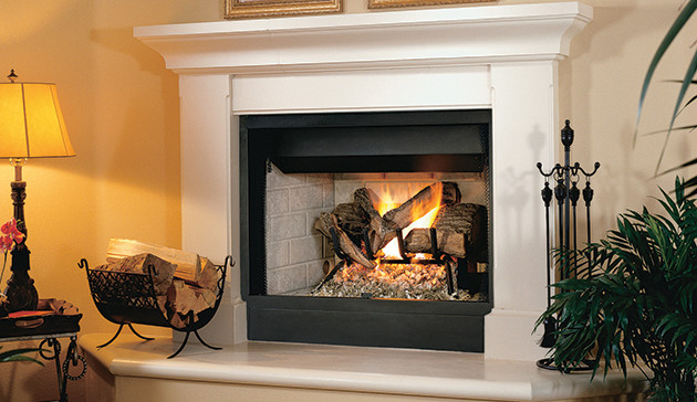 BRT2032/2332/2532 Gas Fireplace