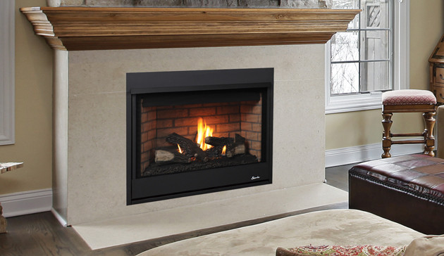 DRT2000 Gas Fireplace