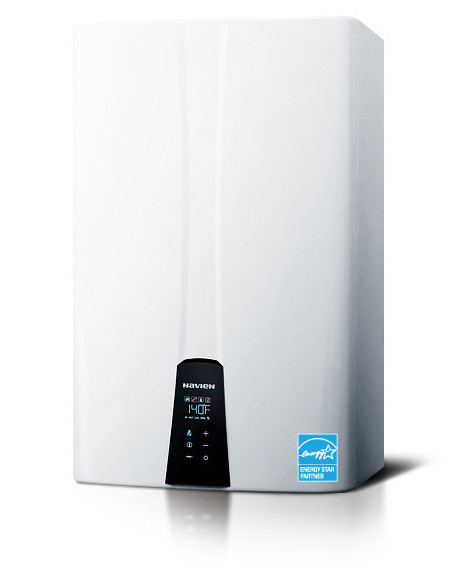 NPE-240A Tankless Water Heater