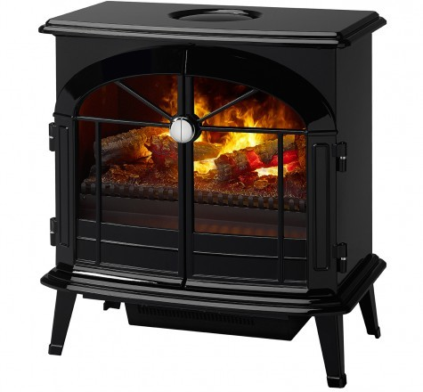 Stockbridge Opti-myst® Stove