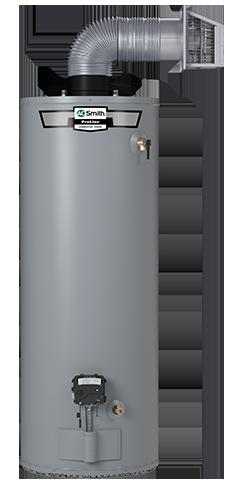 GDV-50 ProLine® Direct Vent 50-Gallon Gas Water Heater