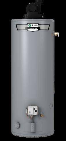 GPVT-50 ProLine® XE Power Vent 50-Gallon Gas Water Heater