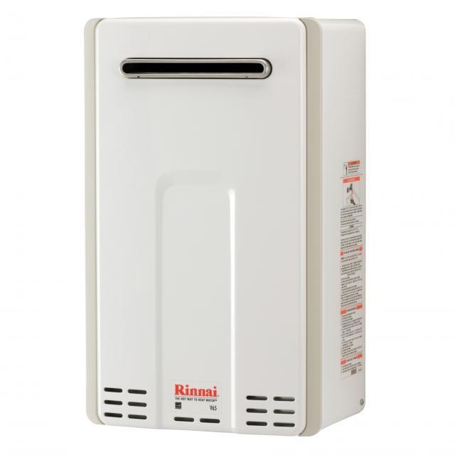 High Efficiency Series Water Heater V65eN