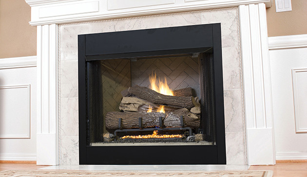 VRT3500 Gas Fireplace