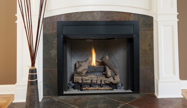VRT4000 Gas Fireplace