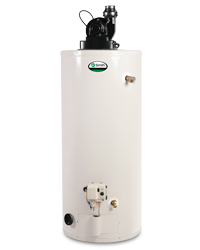 GPS-75 ProMax® Power Vent (FVIR Compliant) 74-Gallon Gas Water Heater