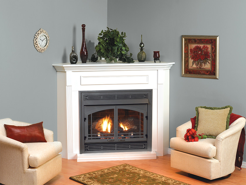 Vail Premium 32 & 36 Vent-free Fireplace