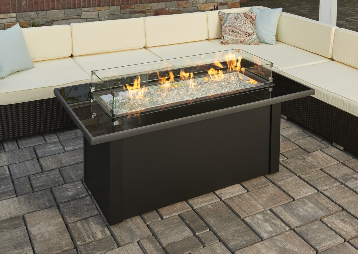 4 Tips for Gas Fire Pit and Fire Table Maintenance