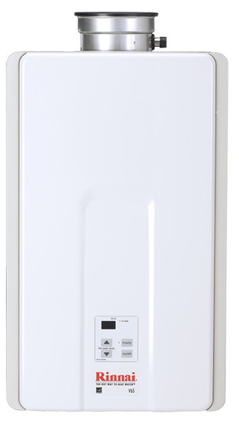 V65i Tankless Water Heater