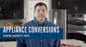Appliance Conversions